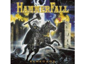 HAMMERFALL - Renegade (LP)
