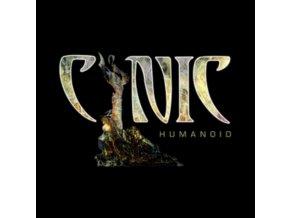 "CYNIC - Humanoid (10"" Vinyl)"