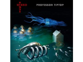 PROFESSOR TIP TOP - Hybrid Hymns (LP)