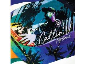 KZYBOOST - CallinU (LP)