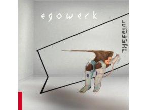 FAINT - Egowerk (LP)
