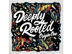 ORIGIN ONE - Deeply Rooted (LP)