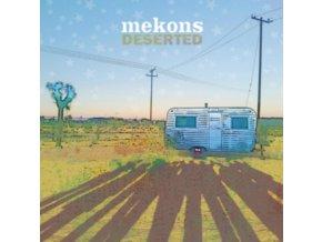 MEKONS - Deserted (LP)