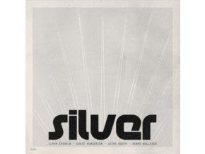 ILHAN ERSAHIN - Silver (Coloured Vinyl) (LP)