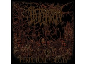 OBLITERATION - Perpetual Decay (LP)