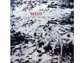 YAZOO - You And Me Both (LP)