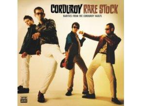CORDUROY - Rare Stock (LP)