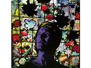 DAVID BOWIE - Tonight (Remastered Edition) (LP)