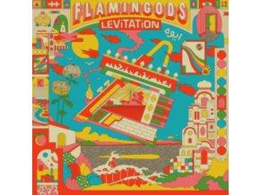 FLAMINGODS - Levitation (LP)