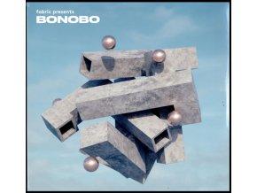 VARIOUS ARTISTS - Fabric Presents Bonobo (LP)