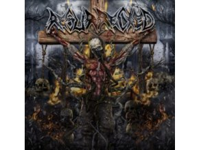 RESURRECTED - Resurrected (LP)