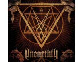 UNEARTHLY - The Unearthly (LP)