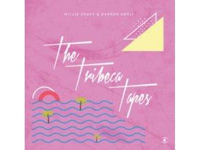 "WILLIE GRAF & DARREN EBOLI - The Tribeca Tapes Pt.2 (12"" Vinyl)"