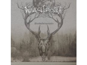 WALDGEFLUSTER - Mondscheinsonaten (LP)