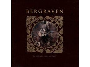 BERGRAVEN - Det Framlidna Minnet (LP)
