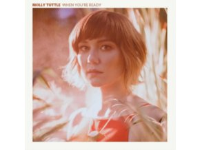 MOLLY TUTTLE - When Youre Ready (LP)