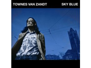 TOWNES VAN ZANDT - Sky Blue (LP)