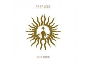 GAZPACHO - Tick Tock (LP + 7)