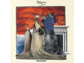 OBSIDIAN SEA - Strangers (LP)
