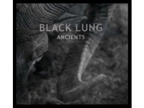 BLACK LUNG - Ancients (LP)