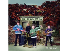 CRANBERRIES - In The End (LP)
