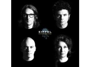 EIFFEL - Stupor Machine (LP)