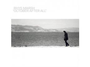 RHYS MARSH - October After All (LP)