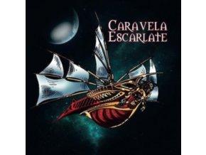 CARAVELA ESCARLATE - Caravela Escarlate (LP)