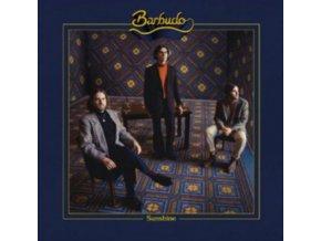 BARBUDO - Sunshine (LP)