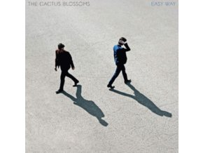 CACTUS BLOSSOMS - Easy Way (LP)