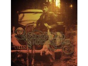 HELLSINGLAND UNDERGROUND - Madness & Grace (Red Vinyl) (RSD 2019) (LP)