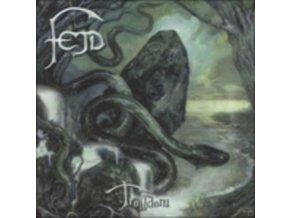 FEJD - Trolldom (White Vinyl) (RSD 2019) (LP)