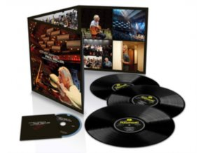 PAUL WELLER - Other Aspects. Live At The Royal Festival Hall (LP)