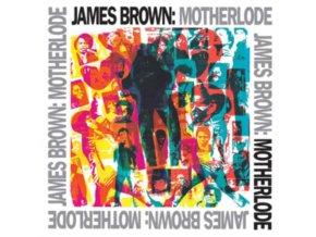 JAMES BROWN - Motherlode (LP)