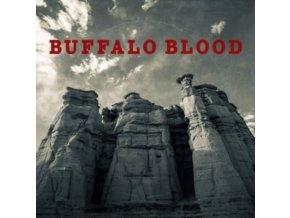BUFFALO BLOOD - Buffalo Blood (Translucent Red Vinyl) (LP)
