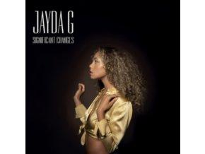JAYDA G - Significant Changes (LP)