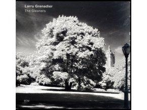 LARRY GRENADIER - The Gleaners (LP)