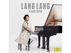 LANG LANG - Piano Book (LP)