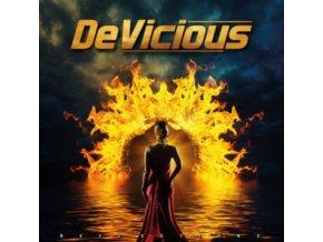 DEVICIOUS - Reflections (LP)