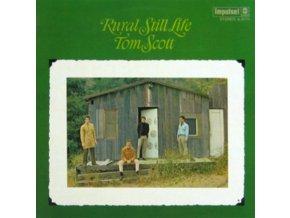 TOM SCOTT - Rural Still Life (LP)