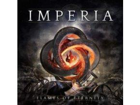 IMPERIA - Flames Of Eternity (LP)