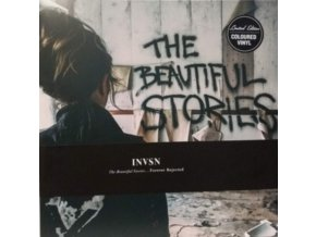 INVSN - The Beautiful Stories... Forever Rejected (LP)