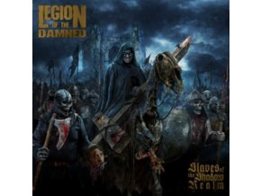 LEGION OF THE DAMNED - Slaves Of The Shadow Realm (LP)