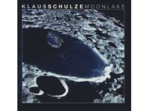KLAUS SCHULZE - Moonlake (LP)