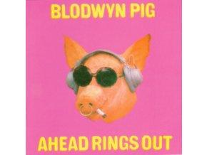 BLODWYN PIG - Ahead Rings Out (LP)