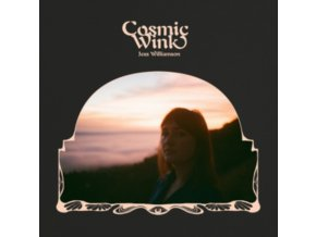 JESS WILLIAMSON - Cosmic Wink (LP)