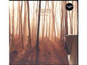 ANEKDOTEN - Time Of Day (Limited Brown Vinyl) (LP)