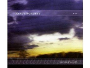 KLAUS SCHULZE - Shadowlands (LP)
