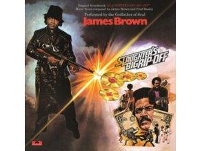 ORIGINAL SOUNDTRACK / JAMES BROWN - Slaughters Big Rip-Off (LP)