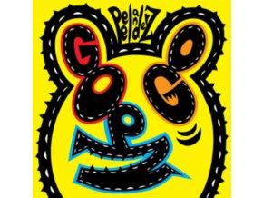 PEELANDER-Z - Go Pz Go (LP)